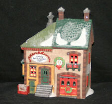 Orly'S Bell & Harness Supply Heritage Village Dept. 56 North Pole Series