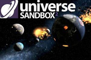 Universe Sandbox  PC [ Read description]