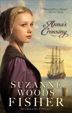 NEW - Anna's Crossing (Amish Beginnings) by Fisher, Suzanne Woods