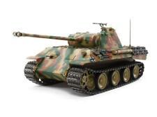 Tamiya 1/25 RC tank series No.5 German Tank Panther A w/ Propo 56605