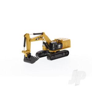 1:125 Cat 390F L Hydraulic Excavator, Diecast Scale Construction Vehicle