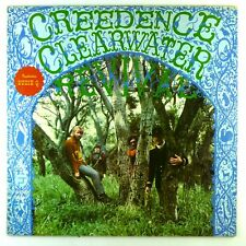 "12"" LP - Creedence Clearwater Revival - Creedence Clearwater Revival - D1066"