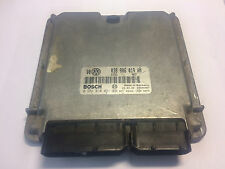 Motorsteuergerät  1.9TDI 115PS 038 906 019AM Bosch 0 281 010 091 Tuning WFS off