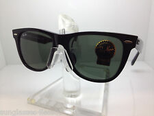 RAY BAN RB 2140F 901S ASIAN FIT WIDE FIT RB2140F  MATTE BLACK RAY BAN  54MM 2140