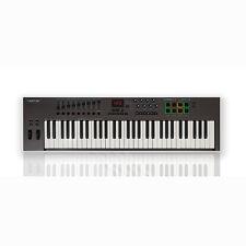 Nektar Impact LX61+ Plus 61-Key USB MIDI Controller Keyboard +Picks
