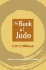 The Book of Judo (Paperback or Softback)