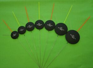Highest Quality Individual SRG402 Flat River Pole Float Various Sizes Available