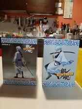 Dvd Gintama serie completa 2 box edizione limitata