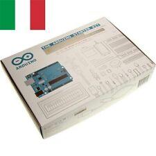 Arduino starter kit originale Ufficiale Italiano con Uno r3 K010007 nuovo