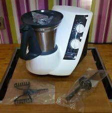 Vorwerk thermomix tm21 robot de cocina con función Koch y accesorios nuevo * IMPECABLE *