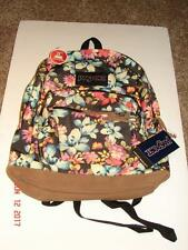 JanSport Right Pack Expressions LAPTOP BACKPACK - Multi GARDEN DELIGHT - NWT