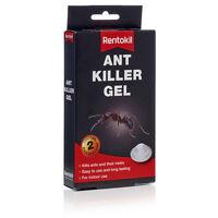 Rentokil Ant & Nest Killer Gel Bait Stations - Twin Pack