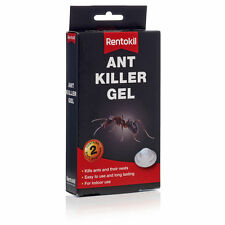 Rentokil Ant Killer Gel Bait Stations - Twin Pack