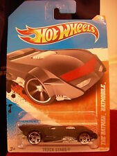 Hot Wheels The Batman Batmobile Track Stars 1 of 15 from 2010