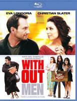 Without Men  Blu-ray Disc  2011  Eva Longoria Christian Slater