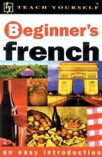Teach Yourself Beginners French, New Edition