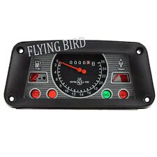 Instrument Gauge Cluster for Ford Tractor-2000,3000,4000,5000,7000 (ANTI CLOCK)