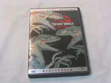 New DVD copy of THE LOST WORLD Collector Edition. DS9012