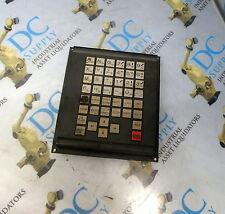 "FANUC A02B-0120-C121/MA FS16 9"" MDI UNIT"