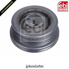 Crank Shaft Pulley FOR BMW X3 E83 04->10 CHOICE1/2 30d 3.0 Diesel E83