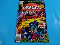 Tomb Of dracula  satan app #64 nice Marvel comics Comic book