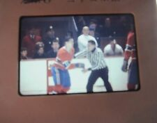 MARC TARDIF MONTREAL CANADIENS Quebec Nordiques WHA/NHL STAGS ORIGINAL SLIDE 2