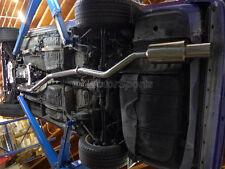 "CXRacing 3"" Catback Exhaust for Toyota Cressida MX83"
