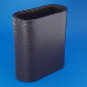 Backgammon Dice Cup Dark Brown Matching Felt Replacement Game Piece Part Single