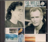 GO WEST - INDIAN SUMMER - CD
