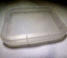 """memory card case small 1.5""""1.5"""" for micro SD card camera photo accessory"""