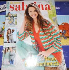 Strickanleitung von Sabrina