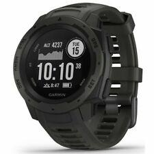 Garmin Instinct GPS Multisport Watch, One Size - Graphite