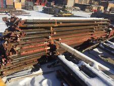 UP4 Pipe Brace for Tilt-Up Concrete Wall Construction