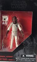 Star Wars Black Series ADMIRAL ACKBAR 3.75 inch Action Figure