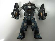 Ironhide Dark of the Moon Mechtech Leader Class Transformer Hasbro