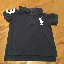 Baby-T-Shirts, - Polos & -Hemden aus 100% Baumwolle für Jungen mit Bestickung