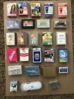 Lot Of 26 Vintage Playing Card Decks Complete Souvenirs Budweiser John Deere Map