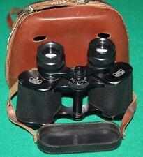 Binocolo Zeiss Jena 8X30mm. Deltrintem Q1-Borsa Originale Zeiss-Ottimo Stato-