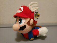 Ty Beanie Boo Beanbag Plush Disney Super Mario Sesame Street  YOU CHOOSE