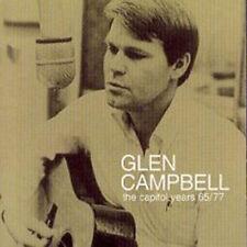 Country CDs aus Großbritannien vom Capitol's Musik