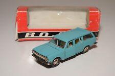 L RUSSIAN CAR USSR CCCP NOVOEXPORT A13 VOLGA GAZ TA3-2402 BONRA NEAR MINT BOXED