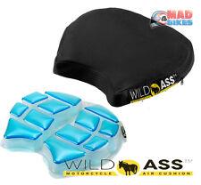 Wild Ass Smart Air Gel Motorrad Komfort Sitzkissen Cruiser Touring-medium