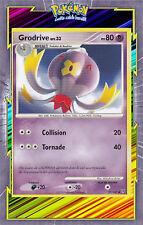 Grodrive - Platine:Vainqueurs suprêmes - 57/147 - Carte Pokemon Neuve Française
