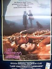 SYLVIA KRISTEL + LADY CHATTERLEY'S LIEBHABER +