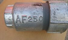 """AF-250 2 1/2"""" Iron Expansion Fitting 4"""" Movement"""