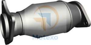 Catalytic Converter LEXUS LS400 4.0 Twin Cam 6/90-9/97 (fits near/off side)