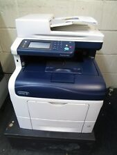 Xerox Workcentre 6605 MFP A4 Colour Duplex Network Multifunction Printer