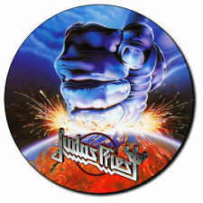 Parche imprimido, Iron on patch, /Textil sticker, Pegatina/ - Judas Priest