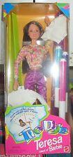 Barbie Teresa Tie Dye NRFB Mattel SPESE GRATIS