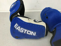 Easton X-Tream Pair of Elbow Pads Size JR Long, Ice Hockey Elbow Protectors